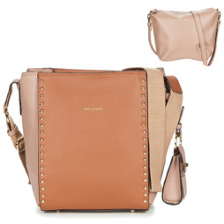 Borsa a tracolla donna Ted Lapidus  ZELIE