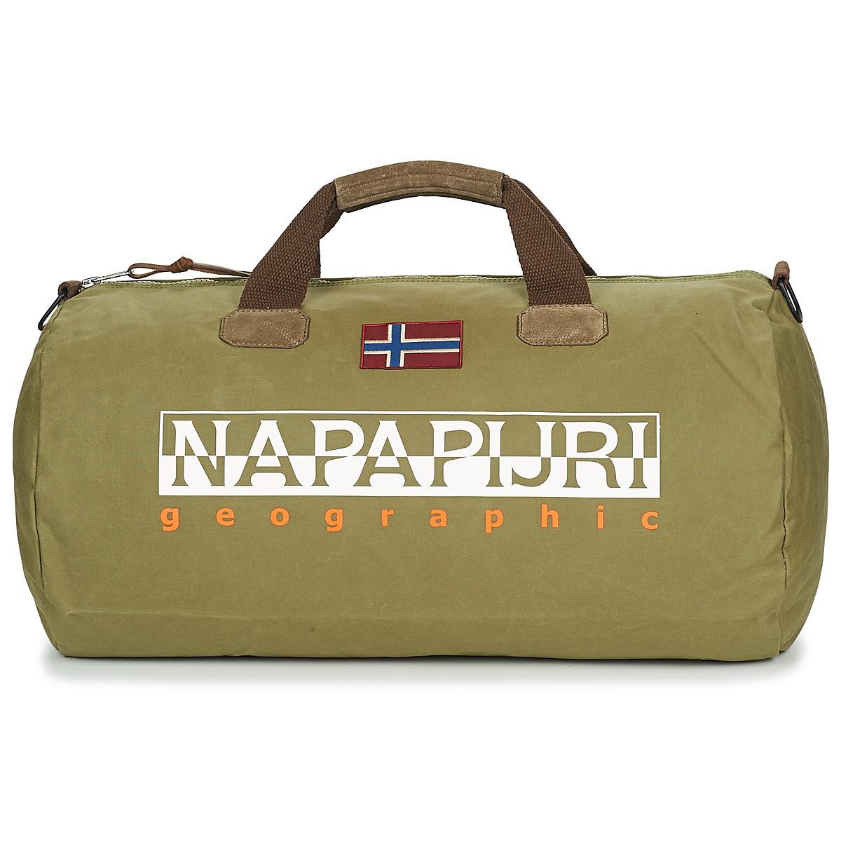 fef221ae60 Borsa da viaggio donna Napapijri BERING 1 13702837 | Spedizione Gratuita