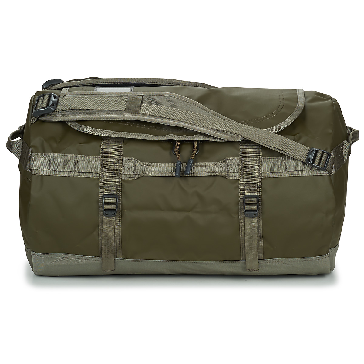 Borsa da viaggio donna The North Face  Base Camp Duffel - S  Verde