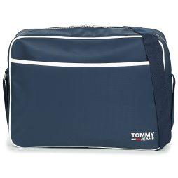 Borse bisacce donna Tommy Jeans  TJM MODERN PREP MESSENGER