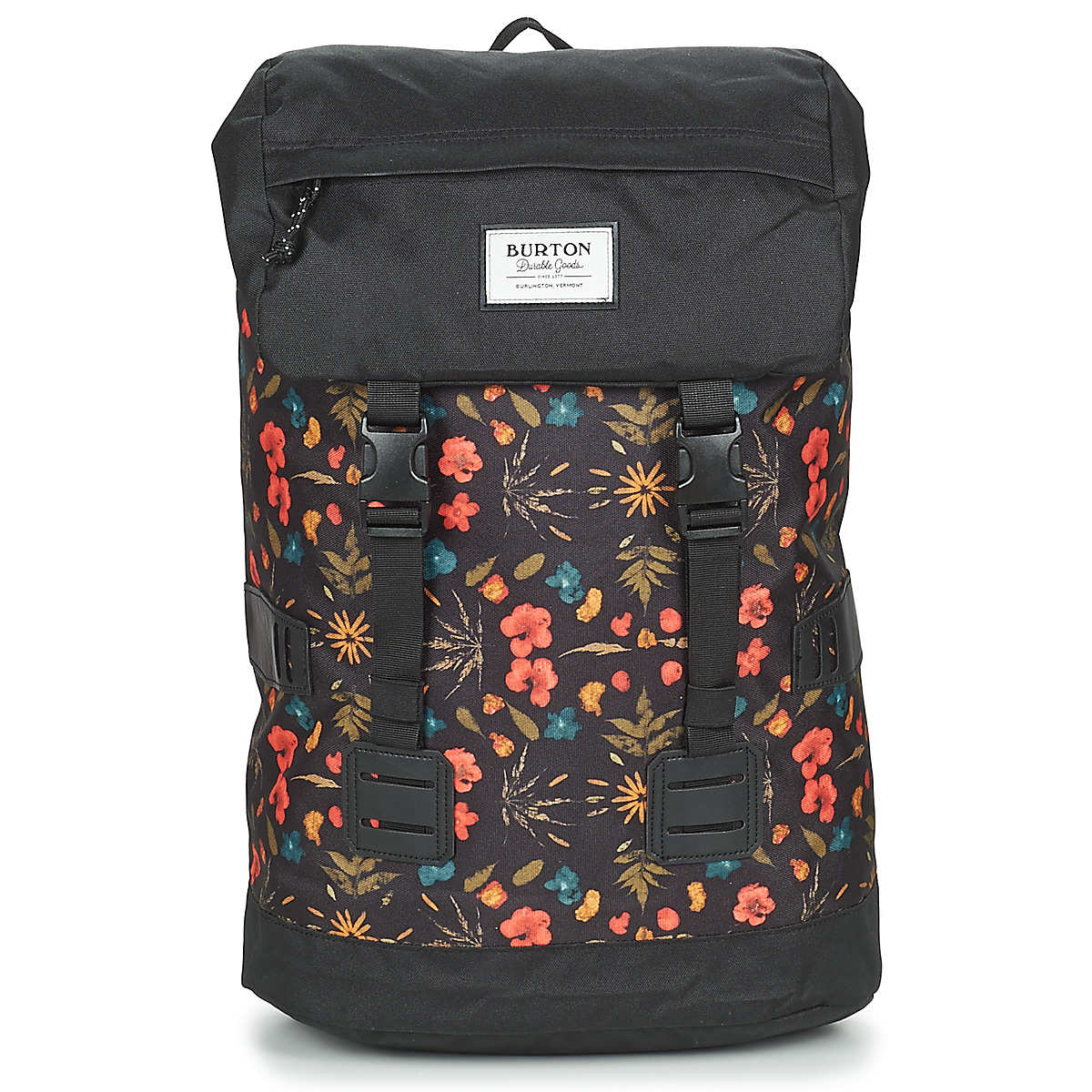 Zaino donna Burton  TINDER BACKPACK 25L  Nero