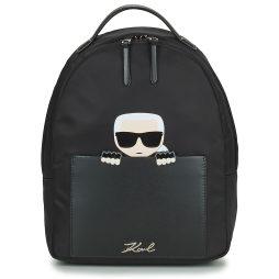 Zaino donna Karl Lagerfeld  K/IKONIC SMALL BACKPACK