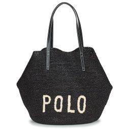 Borsa Shopping donna Polo Ralph Lauren  POLO RAFFIA
