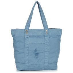 Borsa Shopping donna Polo Ralph Lauren  PP TOTE SUNFADED CHINO