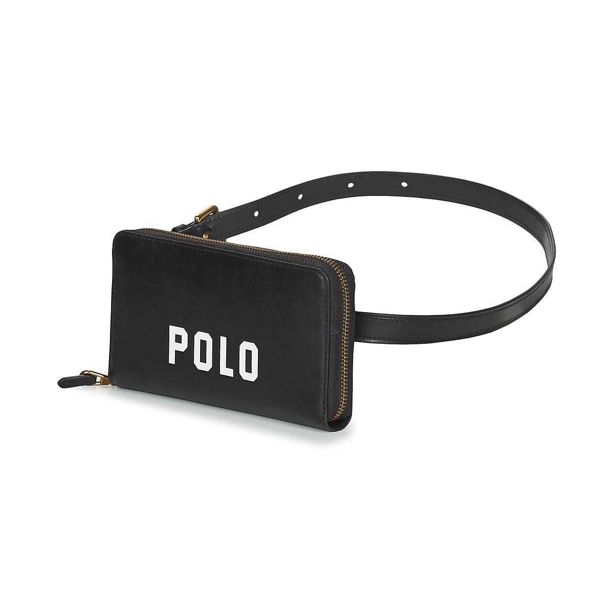 comprare popolare 56a54 19ab0 Marsupio donna Polo Ralph Lauren POLO SLGS 12114477 | Spedizione Gratuita