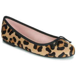 Ballerine donna Pretty Ballerinas  -  Marrone
