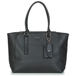 Borsa Shopping donna David Jones  6104-4-BLACK