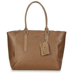 Borsa Shopping donna David Jones  6104-4-BROWN
