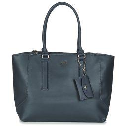 Borsa Shopping donna David Jones  6104-4-D-BLUE