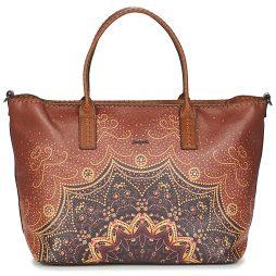 Borsa Shopping donna Desigual  TEKILA SUNRISE HOLBOX