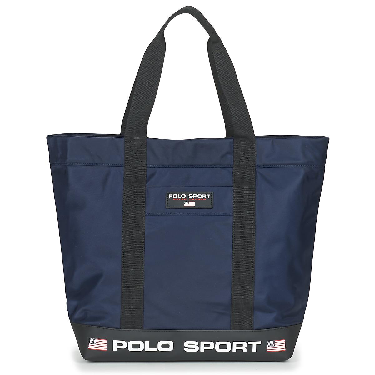 d73d10db8b Borsa Shopping donna Polo Ralph Lauren P SPRT TOTE-TOTE-NYLON