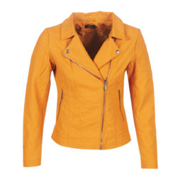 Giacca in pelle donna Only  ONLMEGAN