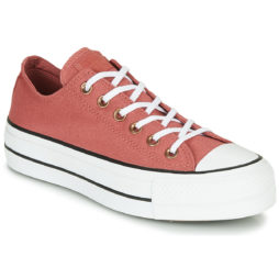Sneakers Scarpe donna Converse  CHUCK TAYLOR ALL STAR LIFT SEASONAL CANVAS OX