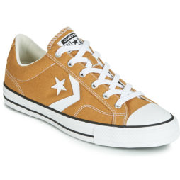 Sneakers Scarpe donna Converse  STAR PLAYER PENDING CANVAS OX  Giallo