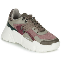 Sneakers Scarpe donna Victoria  TOTEM PELO
