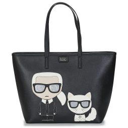 Borsa Shopping donna Karl Lagerfeld  K/IKONIK TOTE