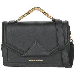 Borsa a spalla donna Karl Lagerfeld  K/KLASSIK SHLDER BAG