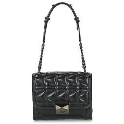 Borsa a spalla donna Karl Lagerfeld  K/KUILTED SMALL SHLDER BAG
