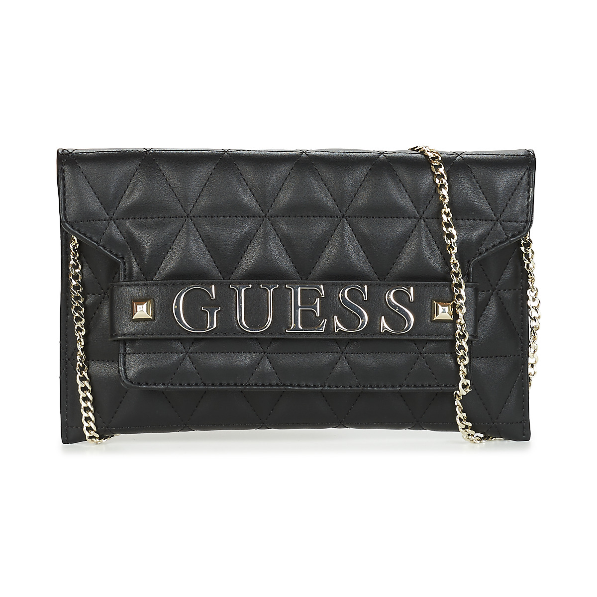 online store f9bad bd16c Borsetta elegante donna Guess LAIKEN