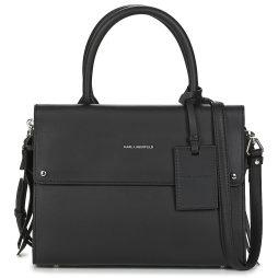Borsetta donna Karl Lagerfeld  K/IKON MINI TOP HANDLE