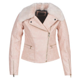 Giacca in pelle donna Guess  TASHA