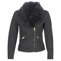 Giacca in pelle donna Only  ONLCLASSY