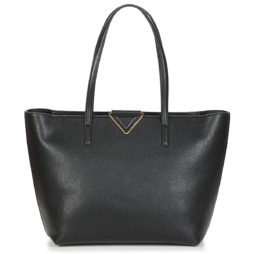 Borsa Shopping donna Karl Lagerfeld  K/VEKTOR TOTE  Nero