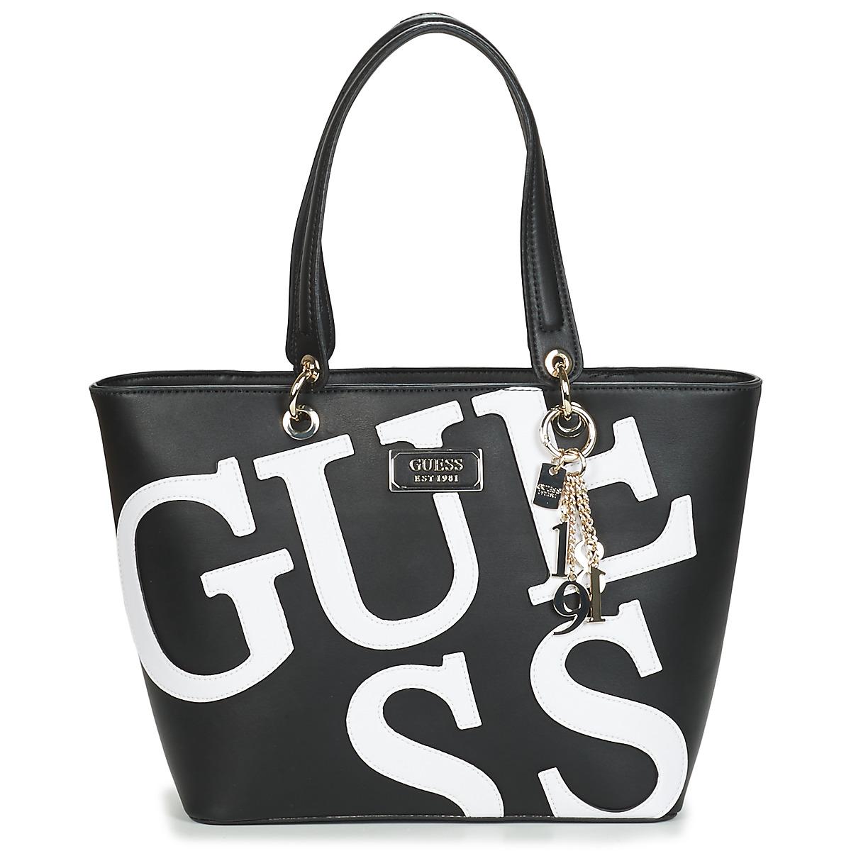 più vicino a selezione migliore 100% autentico Borsa Shopping donna Guess KAMRYN TOTE 16627127 | Spedizione Gratuita