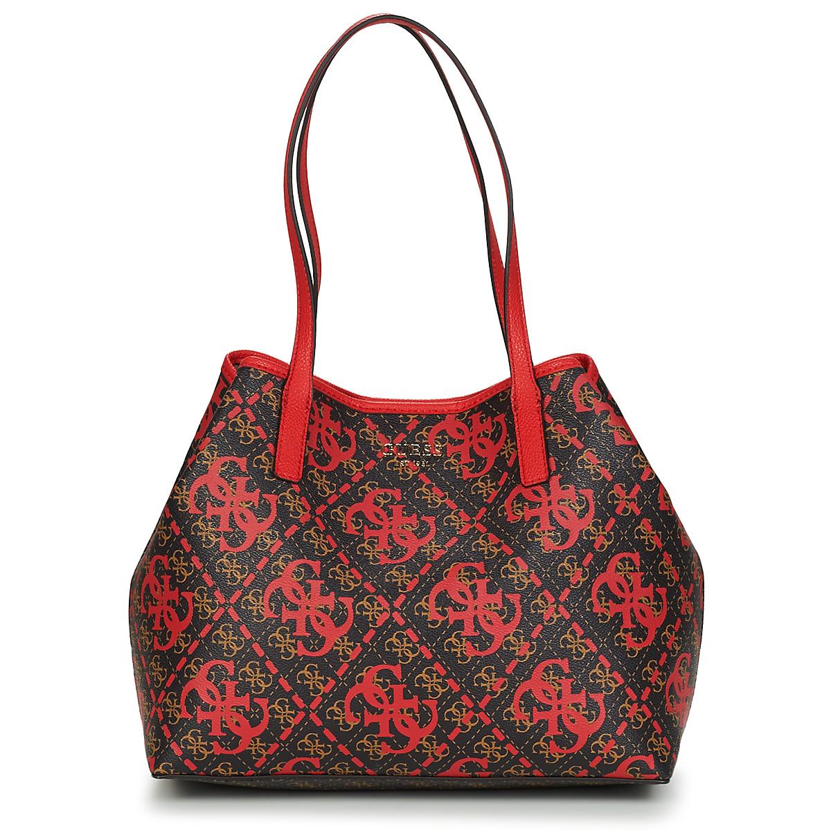 Borsa Shopping donna Guess VIKKY TOTE 12783900   Spedizione Gratuita