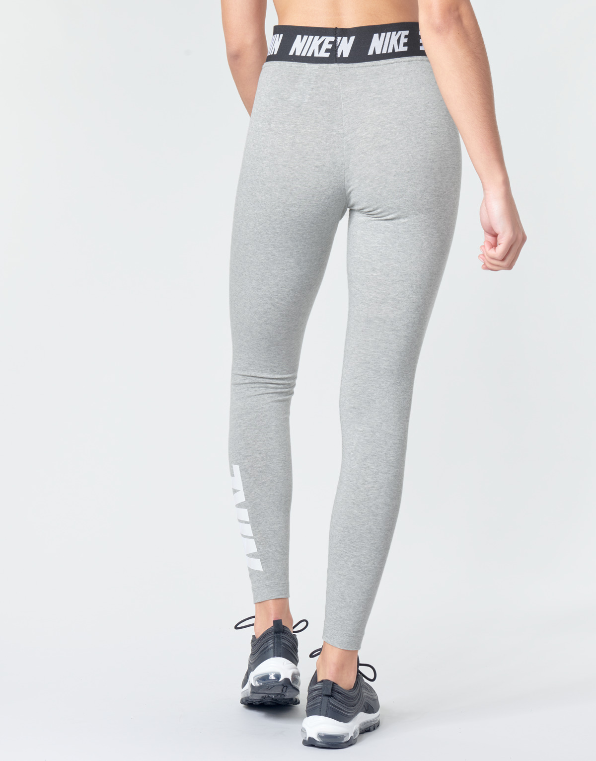 nike leggings w nsw lggng club hw