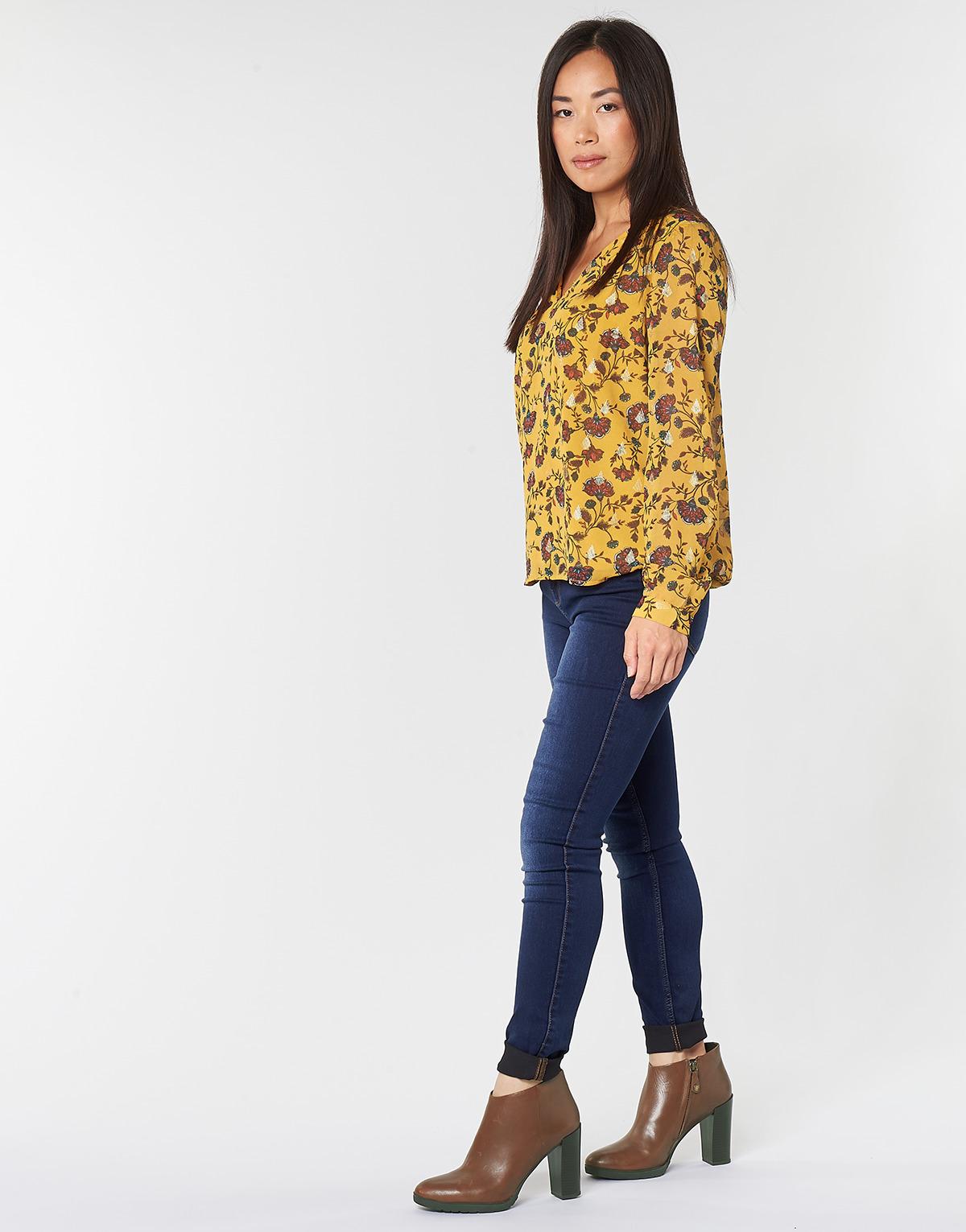 Vero Moda Jeans Slim Donna