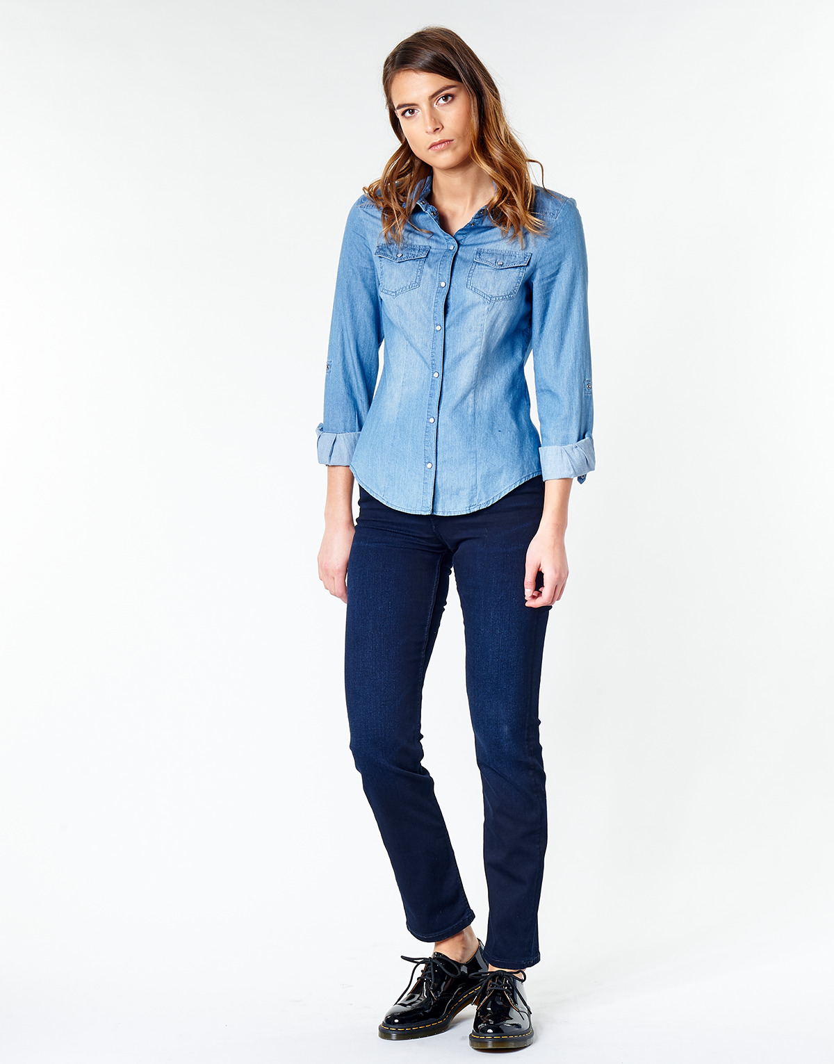 Jeans Donna Lee Marion Straight
