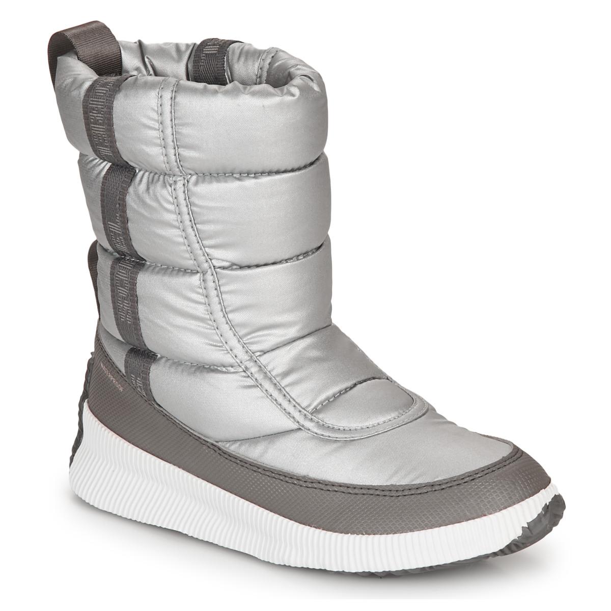 Zapatillas para Caminar para Mujer Sorel out N About Puffy Lace