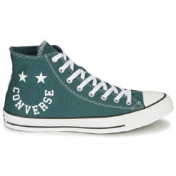 converse all star donna basse verde