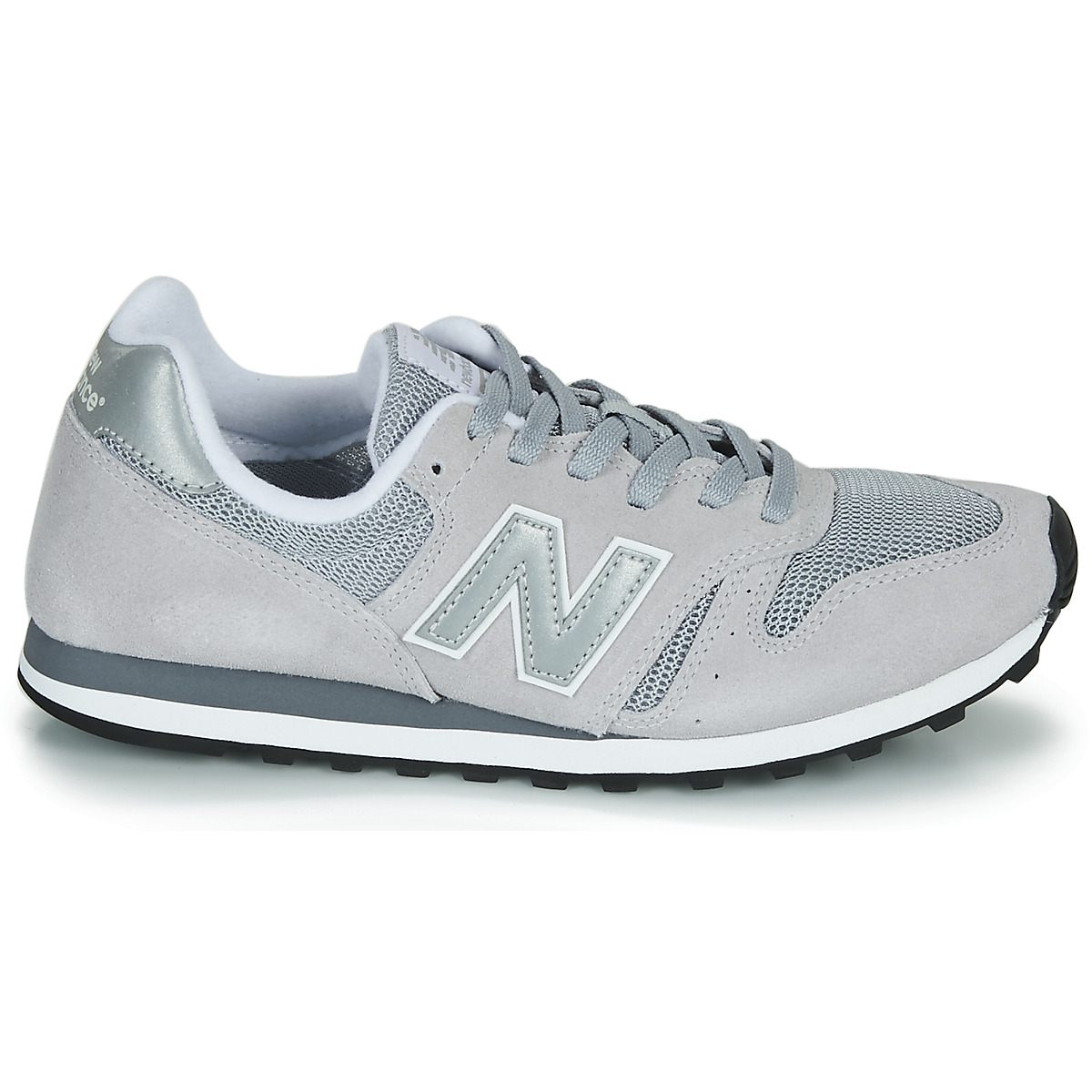 new balance 373 donna grigio