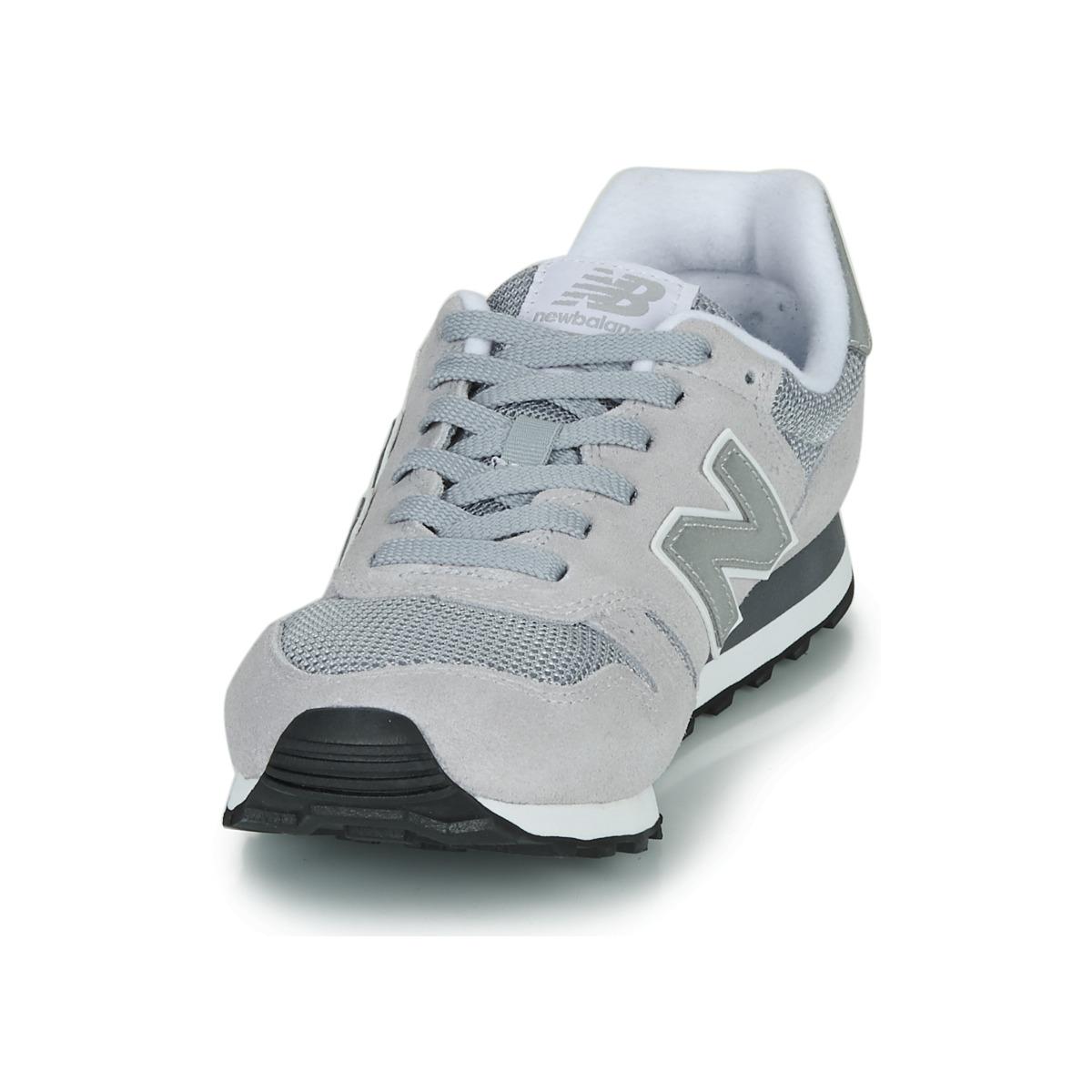 new balance grigio donna 373