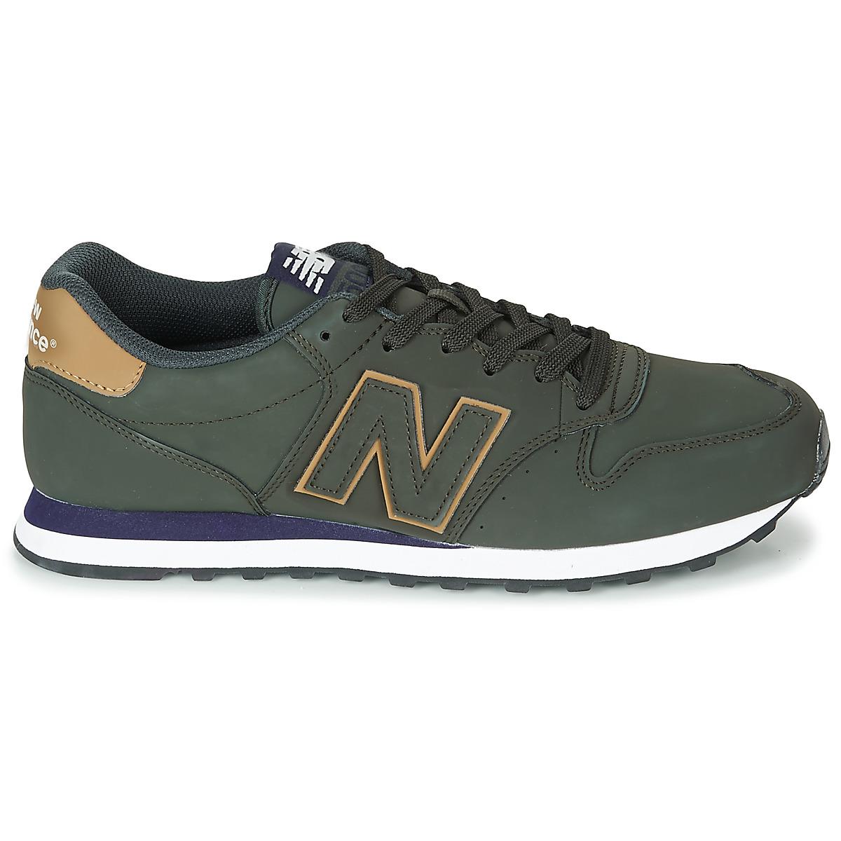 new balance 500 scarpe donna
