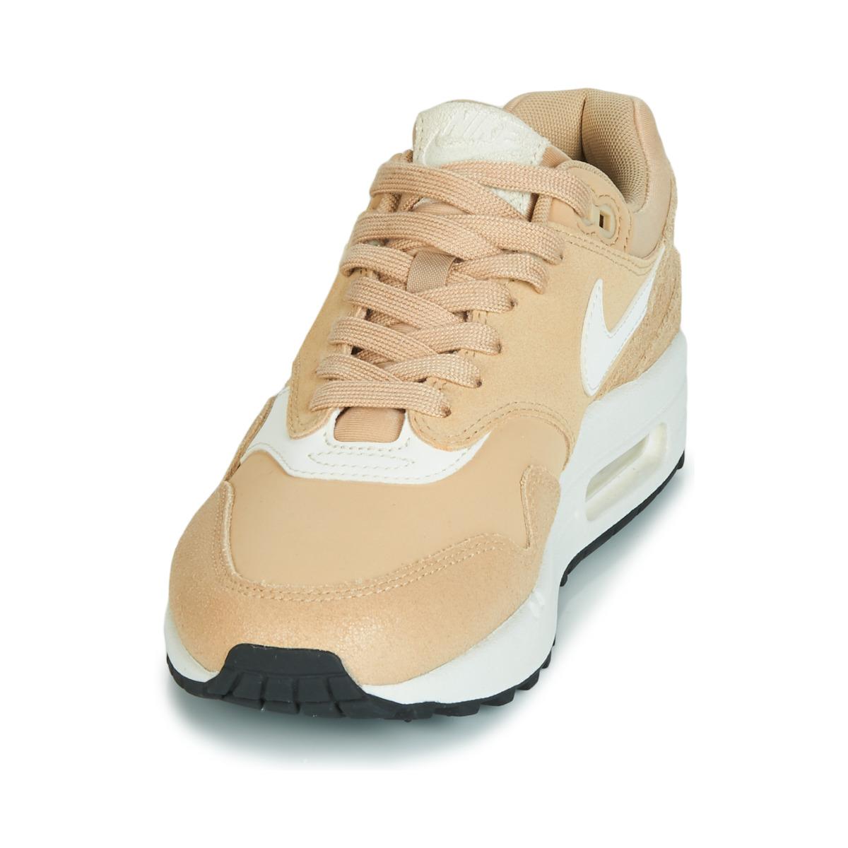 air max scarpe beige