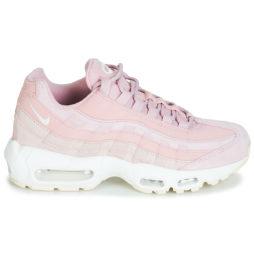 air max 95 donna rosa