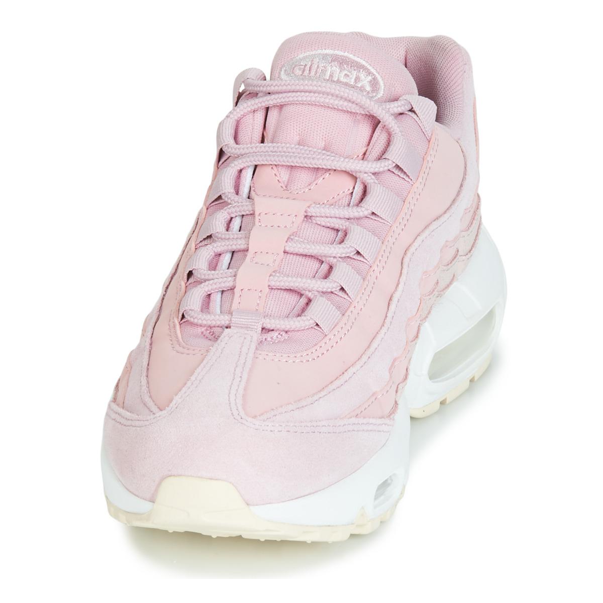 air max 95 rosa donna