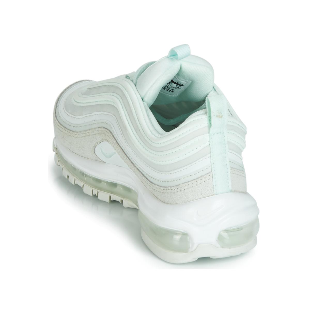 Nike AIR MAX '97 PREMIUM W Grigio 9929585 Free Delivery OutletScarpeOnline.it