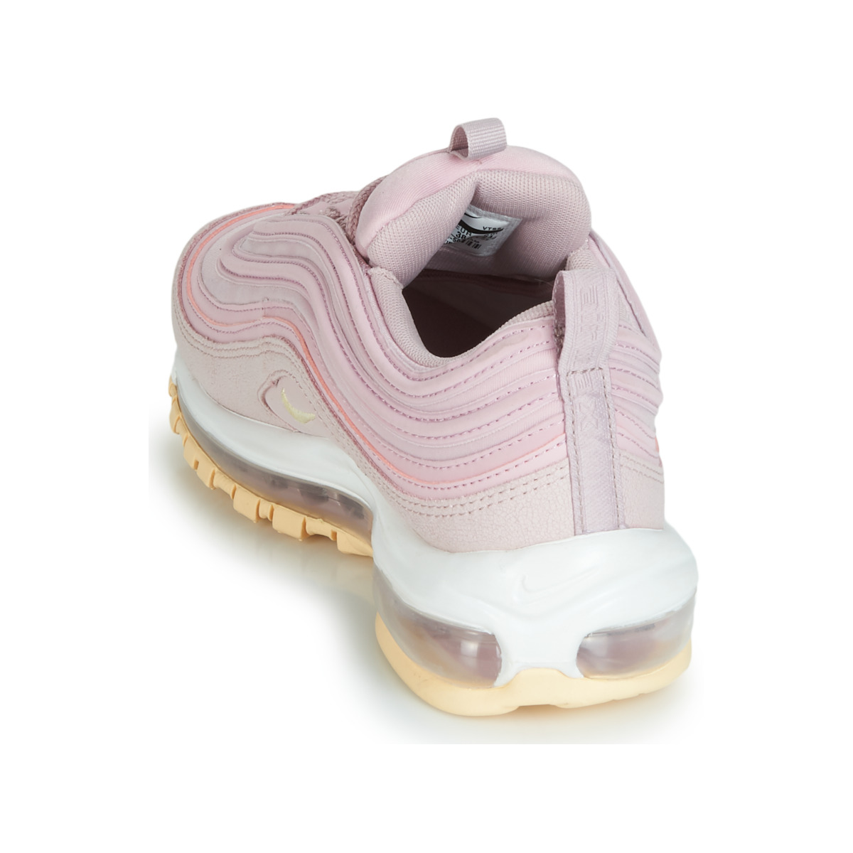 Nike AIR MAX '97 PREMIUM W Rosa 9929586 Consegna Gratuita OutletScarpeOnline.it
