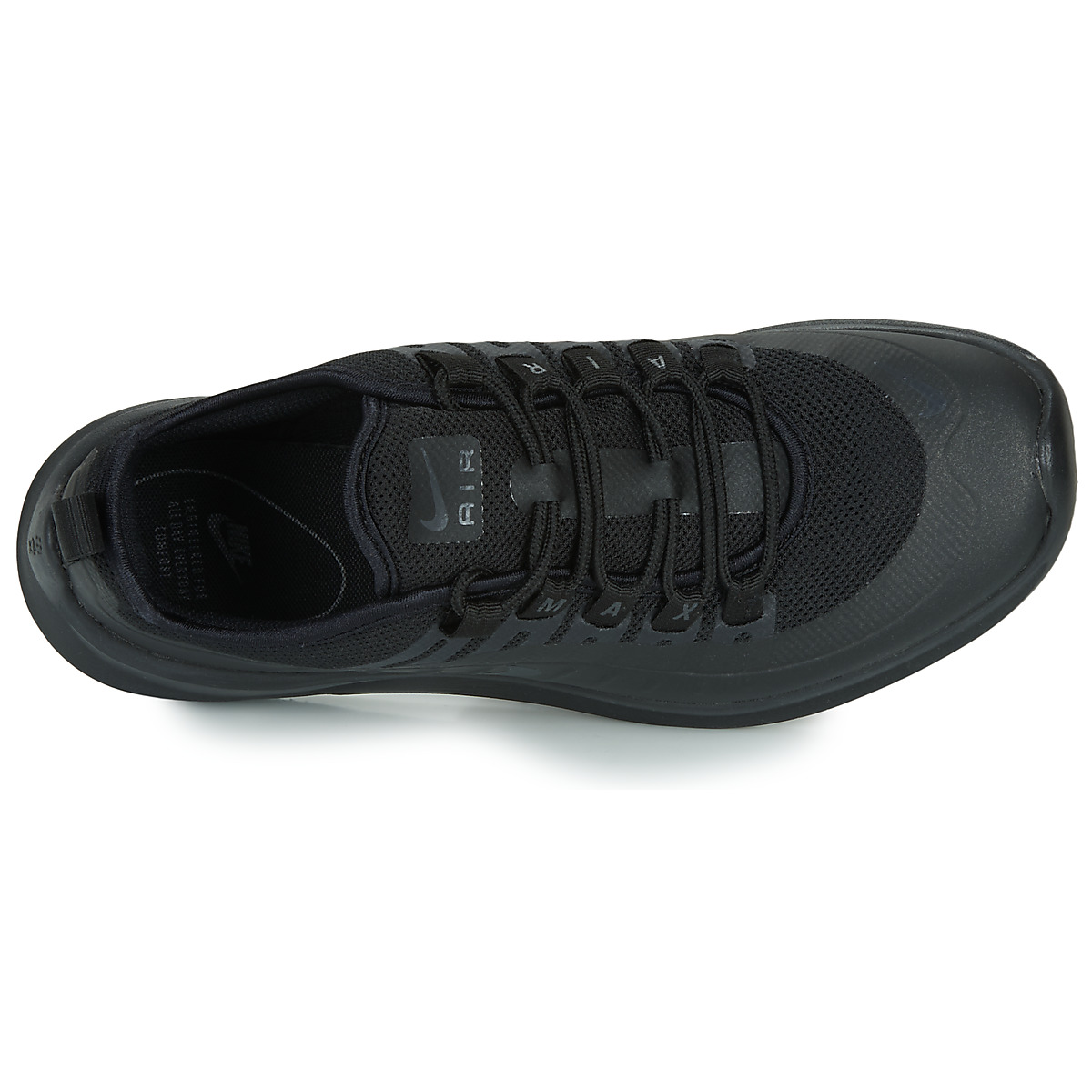 Nike AIR MAX AXIS Nero 16774253 Consegna Gratuita OutletScarpeOnline.it