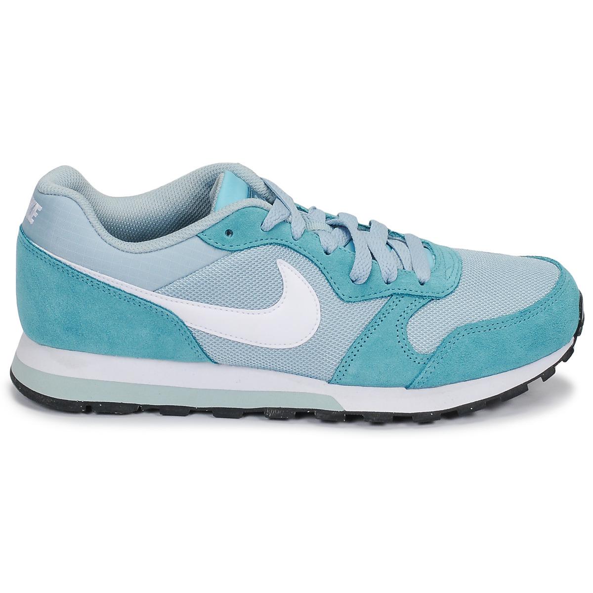 Nike Wmns Tanjun Racer Scarpe Running Donna
