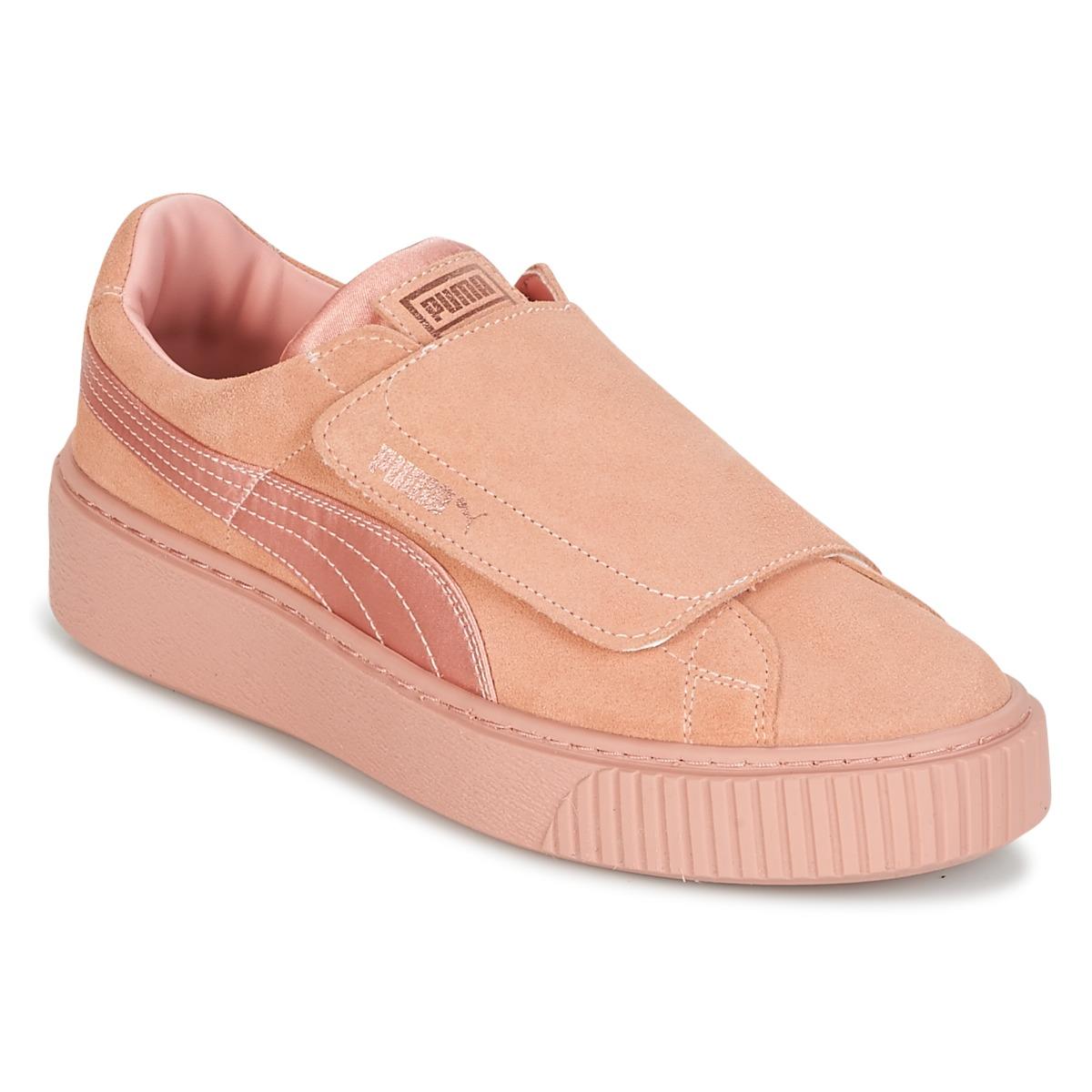 puma rosa scarpe