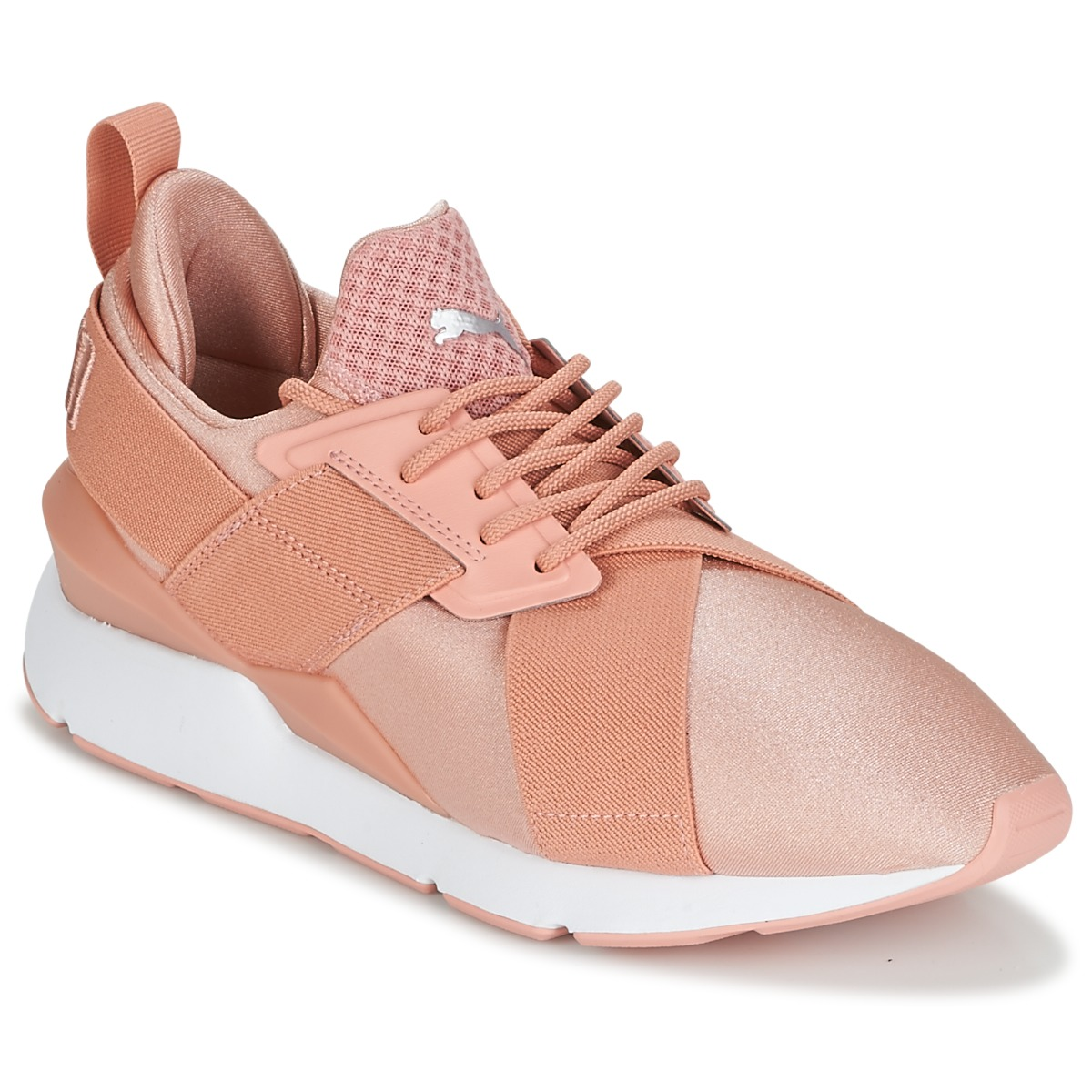 puma donna sneakers rosa