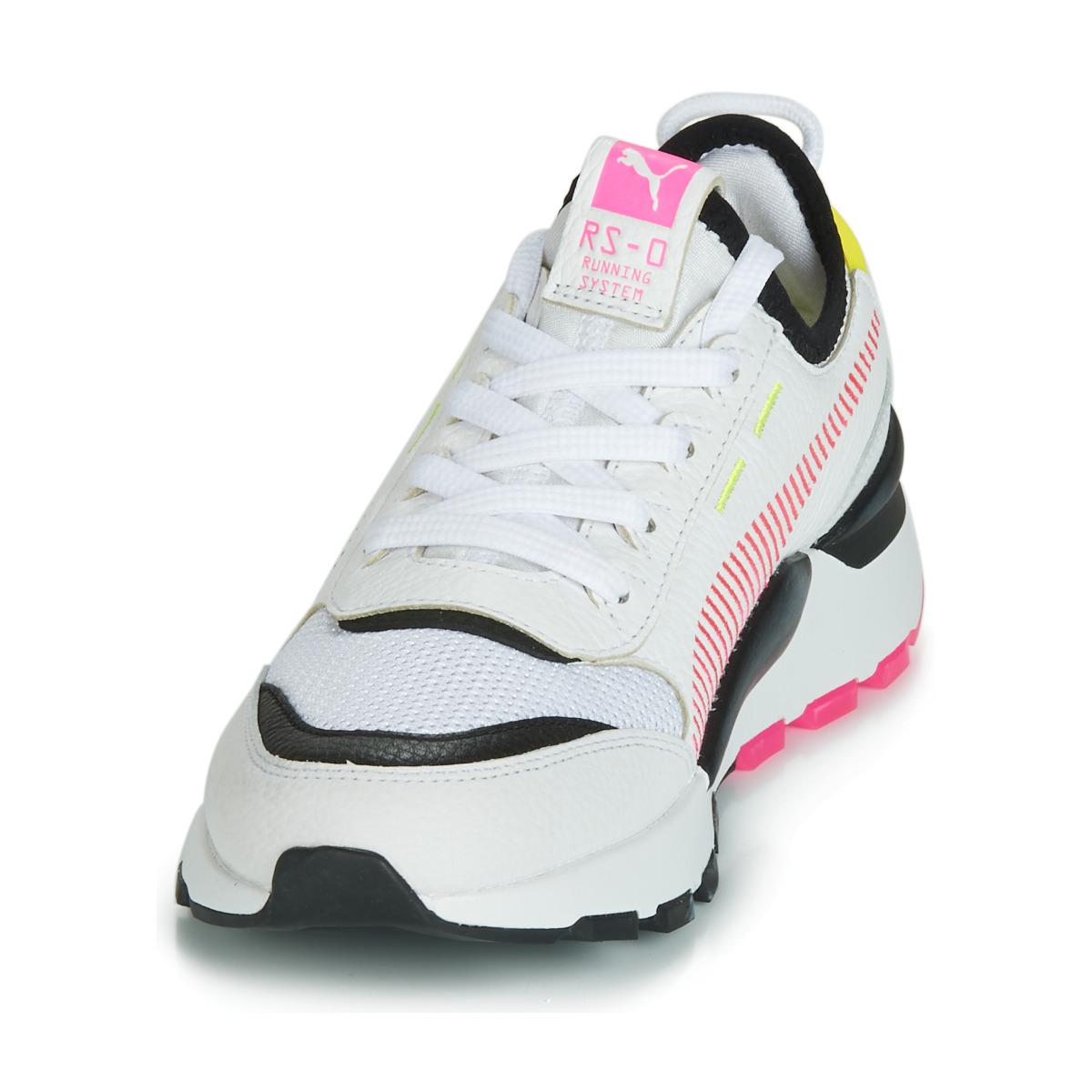 puma running sistem donna scarpe