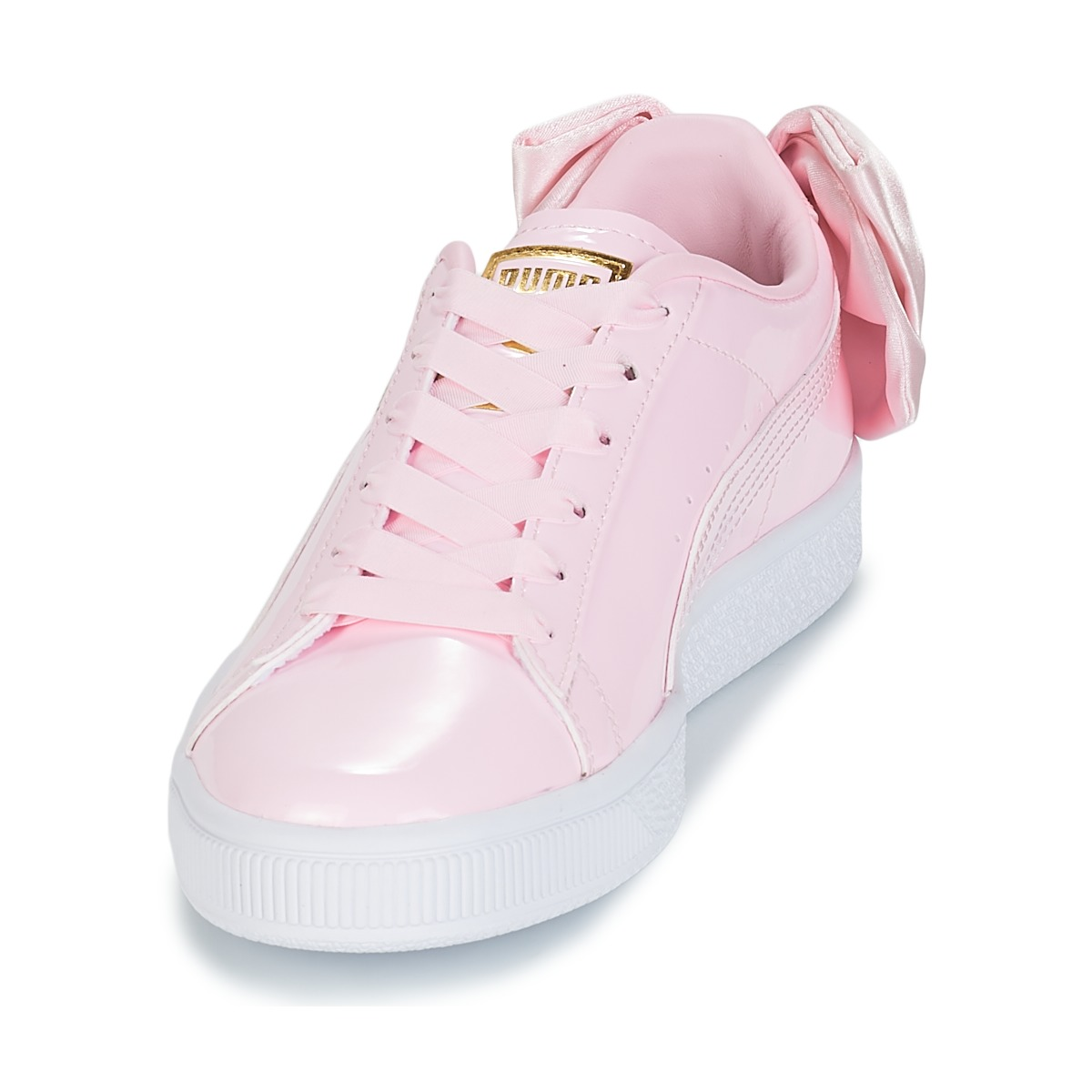 puma bow sneakers donna