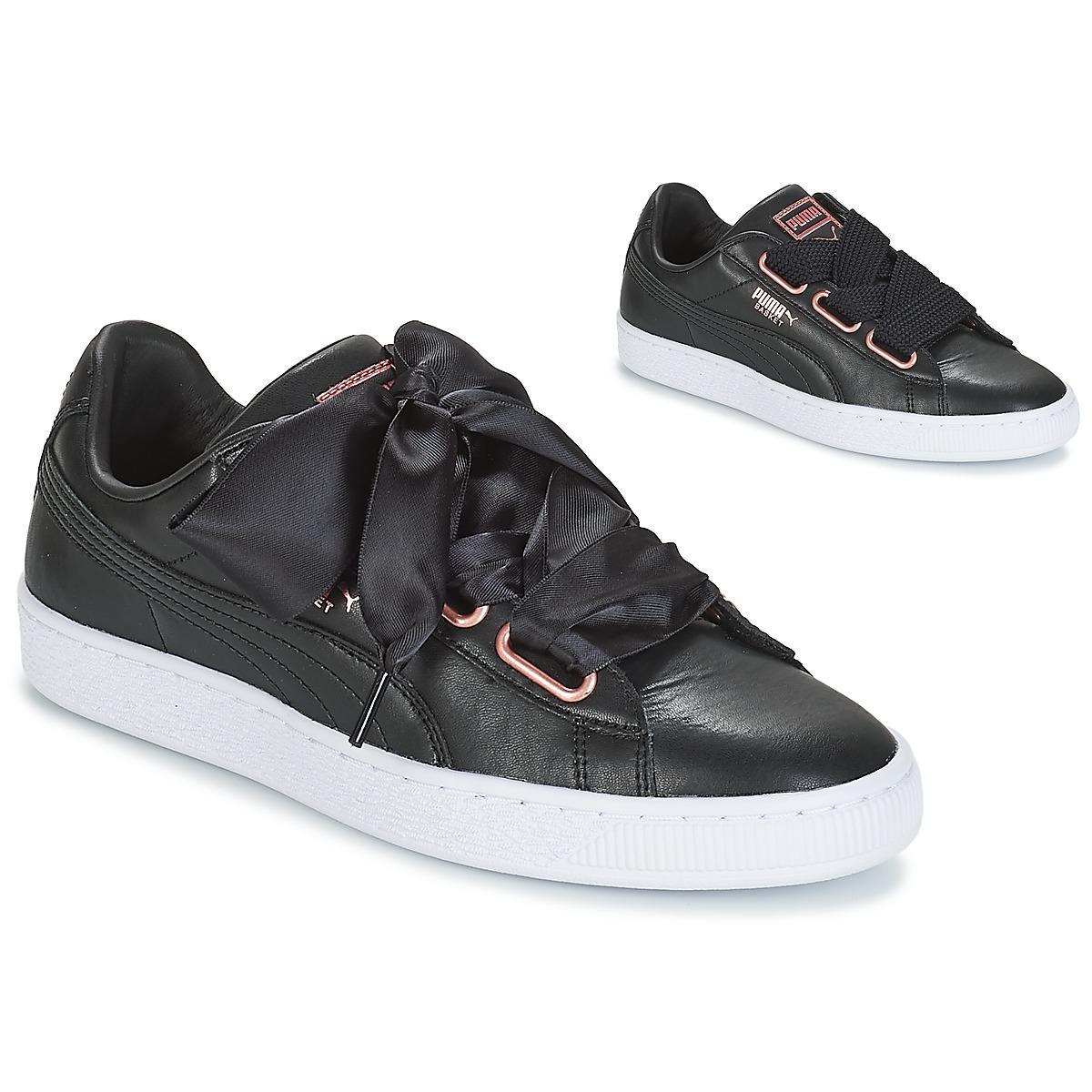 puma scarpe donna heart
