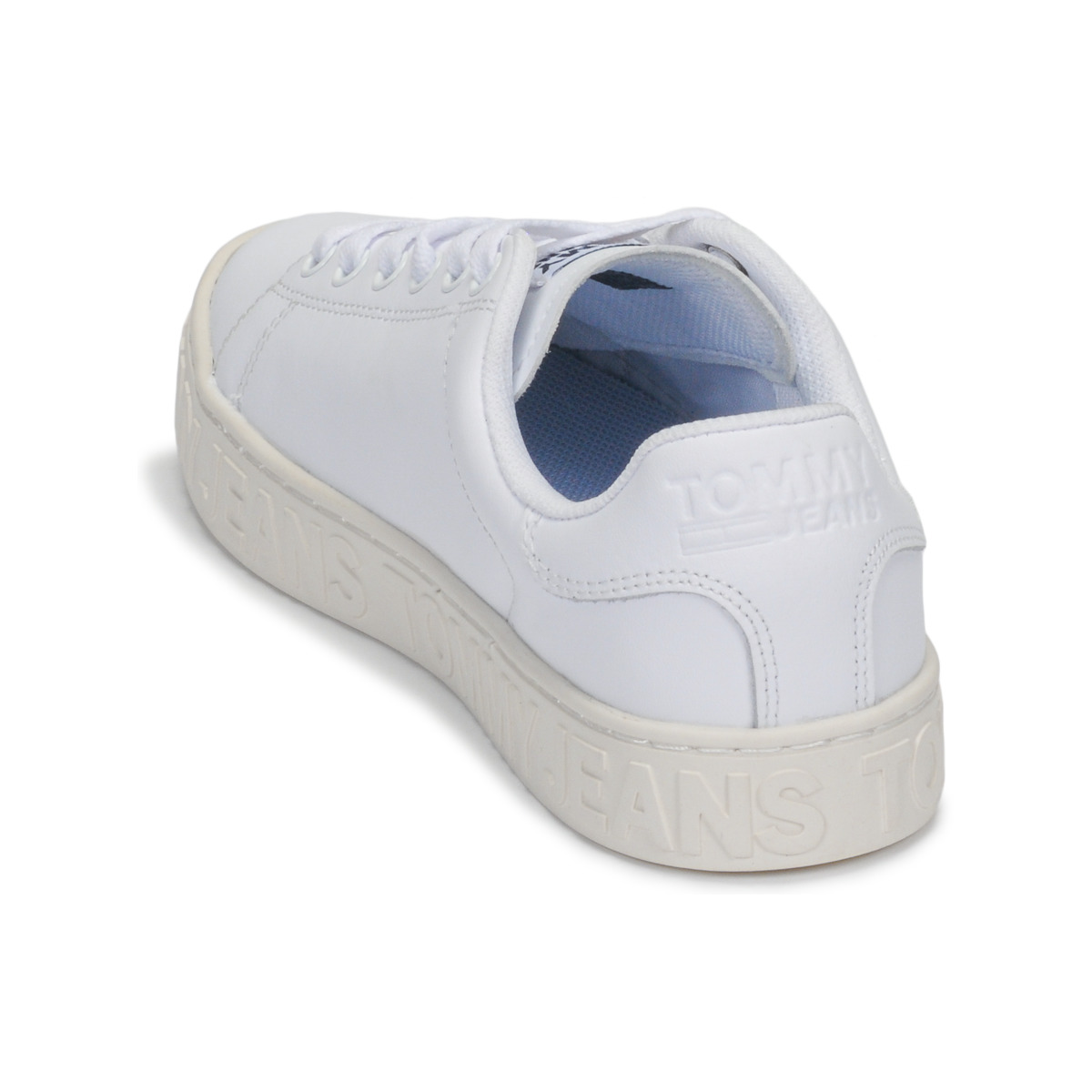 Tommy Jeans COOL TOMMY JEANS SNEAKER Bianco 16366532 Consegna Gratuita OutletScarpeOnline.it
